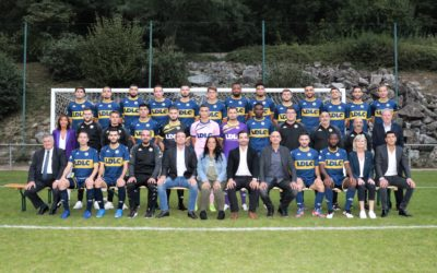 Photo Officielle Groupe N3!